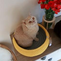Double Cat Bed - M plus