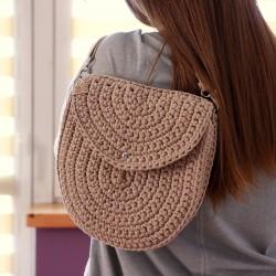 City Flap Bag S