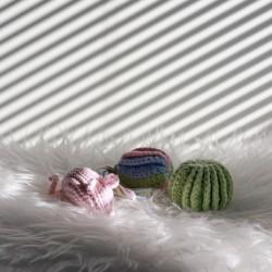 Pastelowy zestaw zabawek